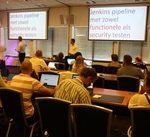 Consortium traint vluchteling tot softwaretester