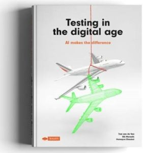 Twee boekreviews: 'Testing in the digital age'